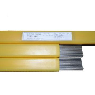 天泰不锈钢实芯焊丝,TGS-316L, Φ1.6直,5公斤/盒