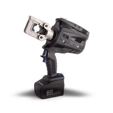 充电式液压钳,6.3T 压接能力10-240mm²,B500