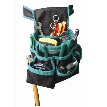 世达工具包,8袋式腰包(图片为效果图,实物不含图片中的工具), 95213