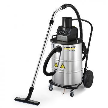 凯驰电动防爆吸尘吸水机, NT 80/1B1 M