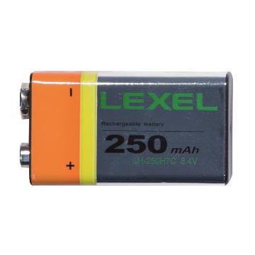 德图/Testo 电池, 仪器用9V充电电池,订货号:0515 0025