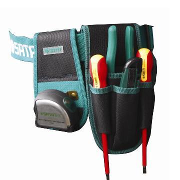 世达工具包,4袋式腰包 95211