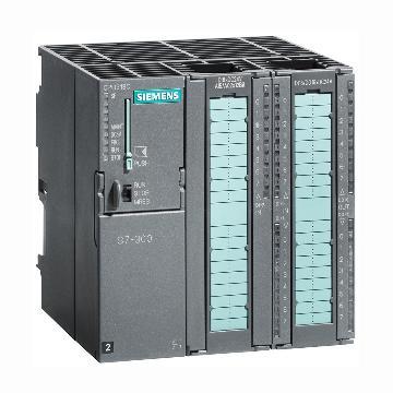 西门子/SIEMENS 6ES7313-5BG04-4AB1中央处理器