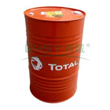 TOTAL高性能抗磨液压油 AZOLLA ZS 46 208L