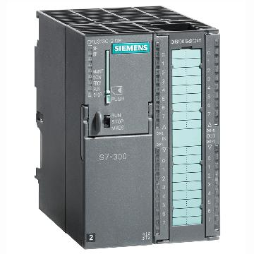 西门子/SIEMENS 6ES7313-6CG04-4AB2中央处理器