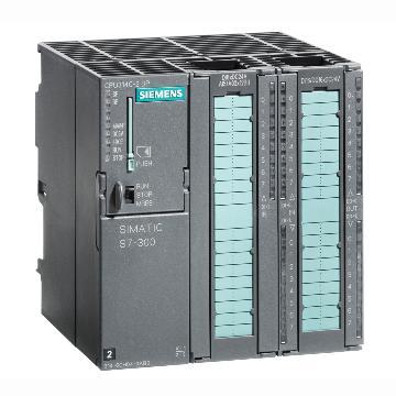西门子/SIEMENS 6ES7314-6CH04-0AB0中央处理器