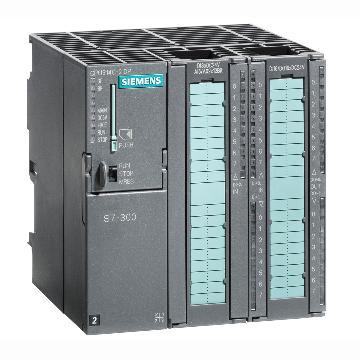 西门子/SIEMENS 6ES7314-6CH04-4AB1中央处理器