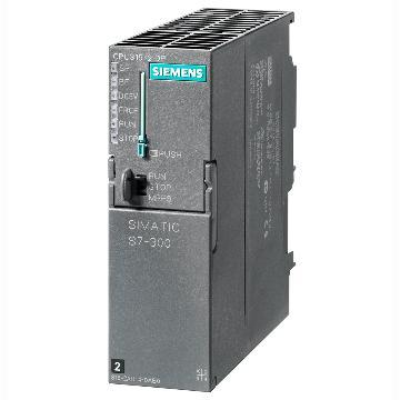 西门子/SIEMENS 6ES7315-2AH14-0AB0中央处理器