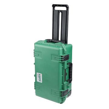 世达安全箱,拉杆式26″(含标配海绵),95302