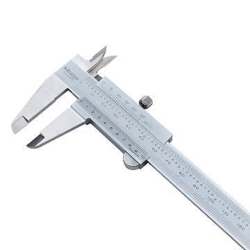"""三丰 游标卡尺,530系列(公英制)0-6""""/0-150mm,530-312"""