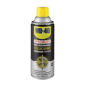 WD-40/武迪,专家级高效矽质润滑剂,360ml