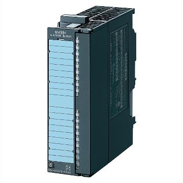 西门子/SIEMENS 6ES7334-0KE00-0AB0模拟量输入输出模块