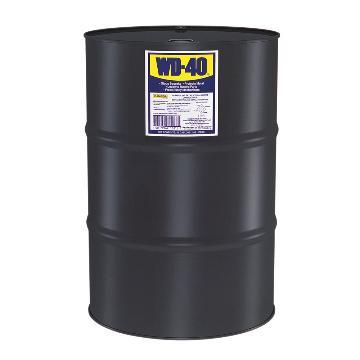 WD-40/武迪 除湿防锈润滑剂,200L/桶