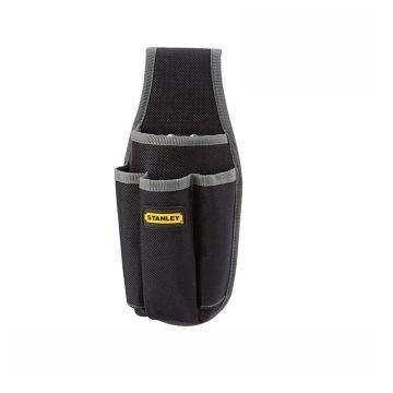 史丹利工具腰包,(不包含腰带,腰带MAJ440需另购)双袋双插孔 96-257-23
