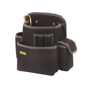 史丹利工具腰包,四袋双插孔 96-253-23