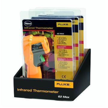 福禄克/FLUKE FLUKE-62 MAX红外测温仪,IP54防护等级