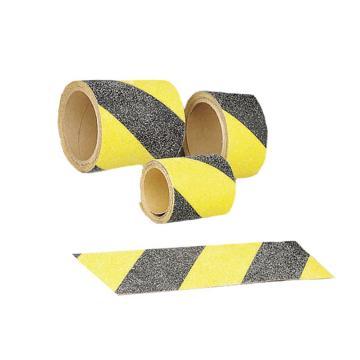 黄黑防滑胶带,50mmx18.25m