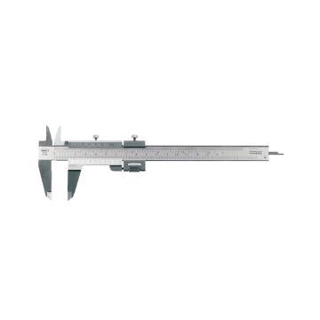 马尔游标卡尺,16GN系列0-200mm,4100651