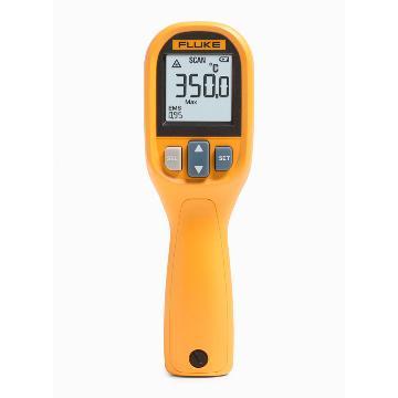 福禄克/FLUKE  MT4 MAX红外测温仪,光学分辨率10:1