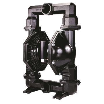 """英格索兰/Ingersoll Rand 666320-144-C ARO3""""金属壳体气动隔膜泵"""