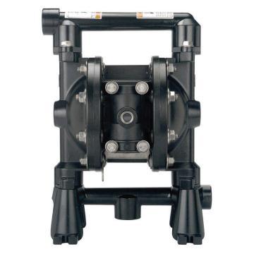 "英格索兰/Ingersoll Rand PD07R-BAS-FTT ARO3/4""金属壳体气动隔膜泵"