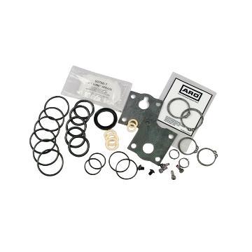 英格索兰/Ingersoll Rand  隔膜泵配件,空气服务包,泵型号66605J-344