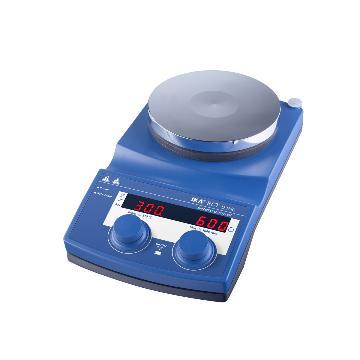 磁力搅拌器套装,艾卡,RCT 基本型套装1,含(RET主机,PT1000.60温度计,H16V支杆,H38固定支杆,H44夹头)