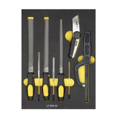 史丹利切割修整工具托,8件套,LT-015-23