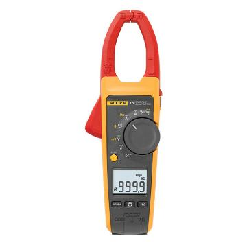 福禄克/FLUKE FLUKE-376交直流钳型表,真有效值,带2500A量程iFlex?柔性电流钳