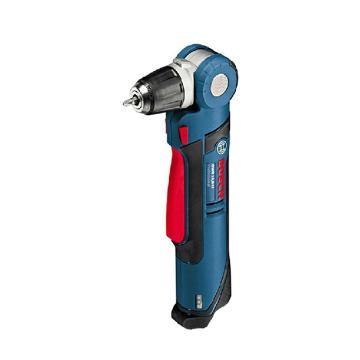 bosch充电式角钻,10mm 可调速正反转(不含电池充电器),GWB10.8V-Li