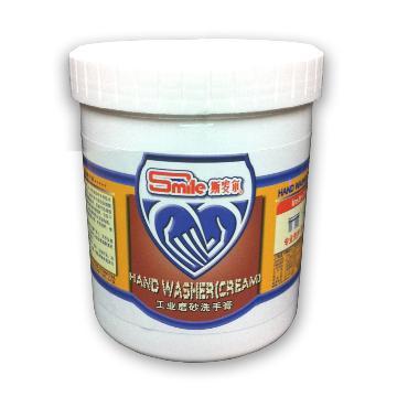 蓝飞工业磨砂洗手膏,1L