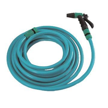 象头/XIANGTOU ZLS0220 PVC自来水洗车管