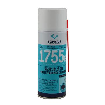 天山可赛新清洗剂,TONSAN 1755,400g
