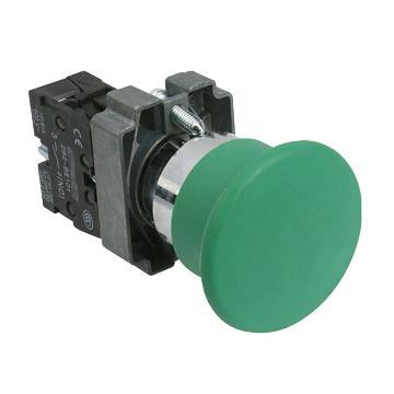 施耐德 XB2 蘑菇头按钮(ZB2BZ101C+ZB2BC3C),XB2BC31C