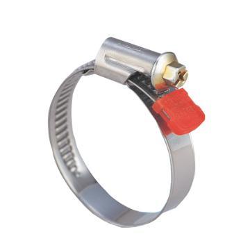 东洋克斯/TOYOX FS-12 半不锈钢胶管夹,适用软管外径8-12mm