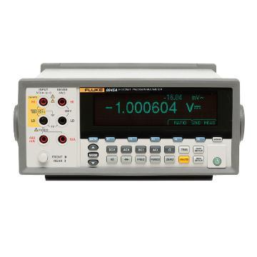 福禄克/FLUKE 8845A高精度数字多用表,六位半显示