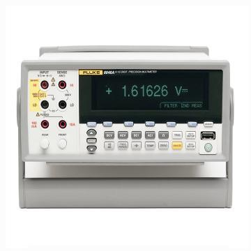 福禄克/FLUKE 8846A高精度数字多用表,六位半显示