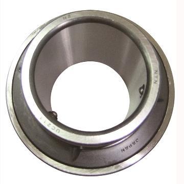 NTN带座轴承芯,UC217D1,圆柱孔型
