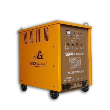 沪工空气等离子弧切割机,整流式,LGK8-200