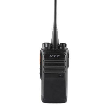 数字对讲机,数模兼容,信号穿透力强 TD-500