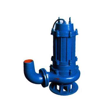 莲盛/liansheng 50WQ42-9-2.2 WQ系列潜水排污泵