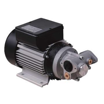 fuel works  17320091 交流电动机油润滑油输送泵