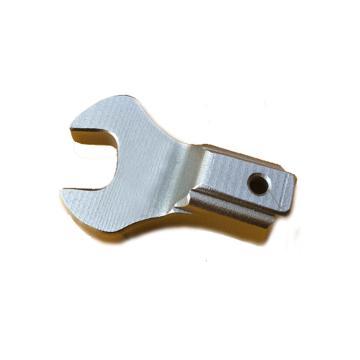东日开口扳手头,11mm,SH8D*11