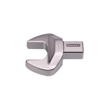 史丹利 开口头插件19mm ( 9x12mm方头 ),OE-019-22