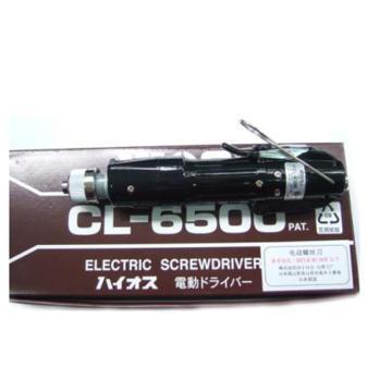 HIOS电批,拉杆启动式 0.3-1.6Nm/2.6-14 lbf.in,CL-6500
