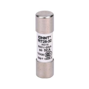 正泰 熔芯,RT14-20(RT28-32、RO15) 6A