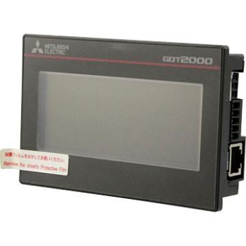 三菱电机/MITSUBISHI ELECTRIC GT2510-VTWA触摸屏