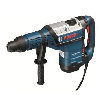 博世电锤,8.9kg 五坑减震可调速式,1500W,GBH8-45DV,0611265080