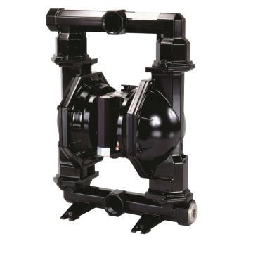"""英格索兰/Ingersoll Rand 666271-EEB-C   ARO2""""金属壳体气动隔膜泵"""