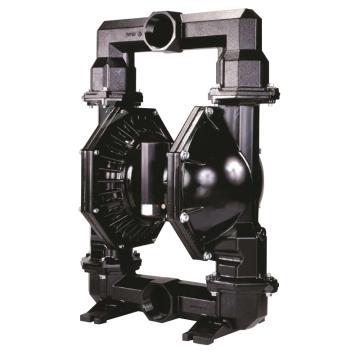 """英格索兰/Ingersoll Rand 666321-EEB-C ARO3""""金属壳体气动隔膜泵"""